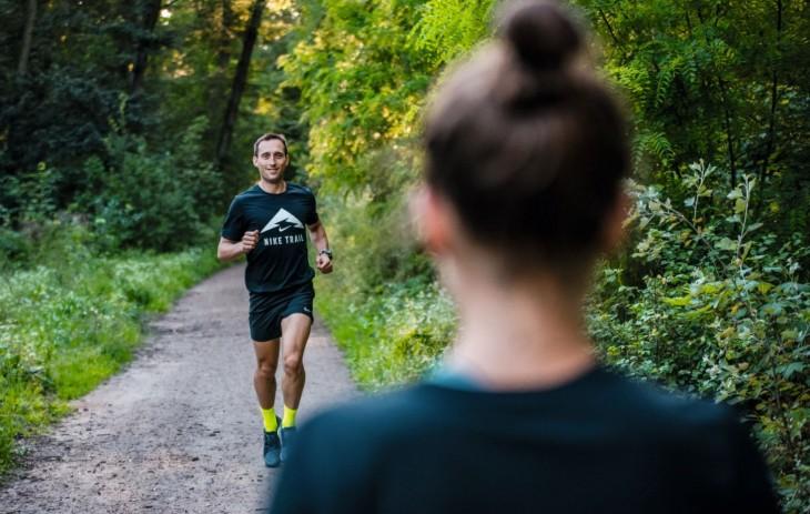 Ultra biegacze randki