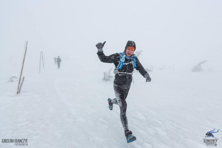 Bieganie zimą, co założyć na nogi gdy wreszcie przyjdzie