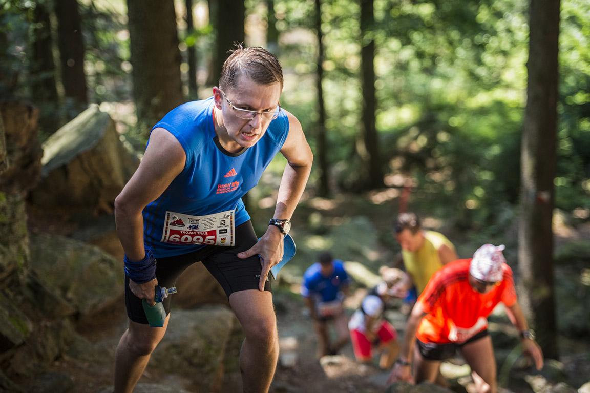dolnośląski festiwal biegów górskich-TROJAK 10