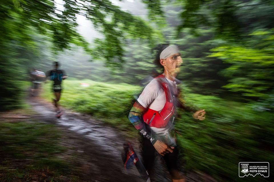 dolnośląski festiwal biegów górskich-ULTRA 68